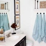 Bathroom Décor: Quick Bathroom Decorating on a Budget