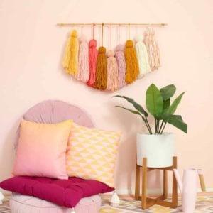 Cheap and Easy DIY Wall Decor Ideas
