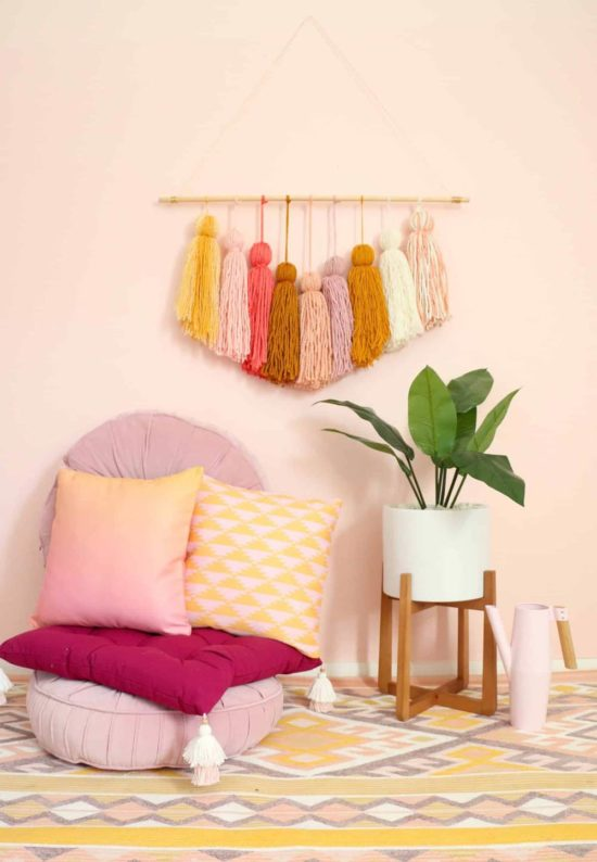 Cheap and Easy DIY Wall Decor Ideas