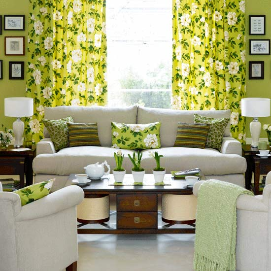 Green-Decor-living-room