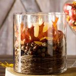 How-To Warm up Your Thanksgiving Décor