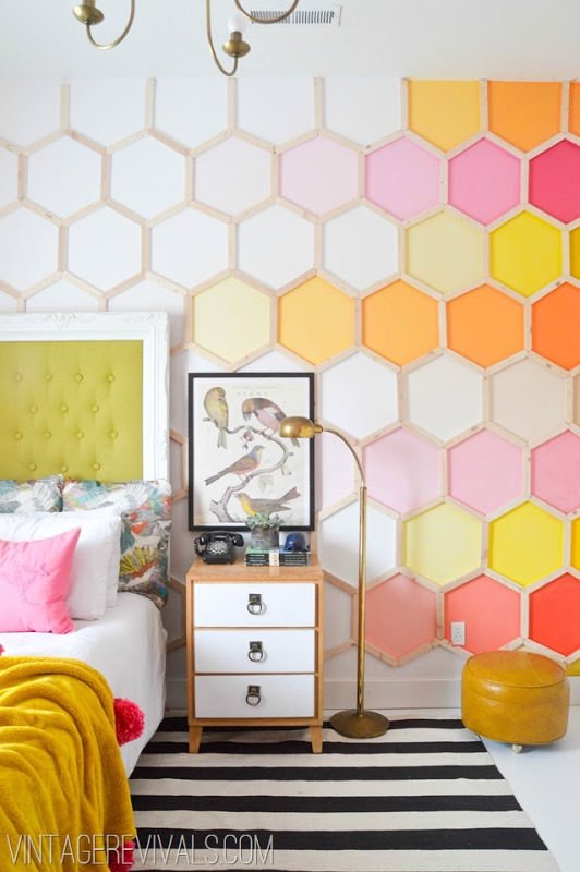 Teen Bedroom Decorating Tips, Tricks & Projects • The Budget Decorator