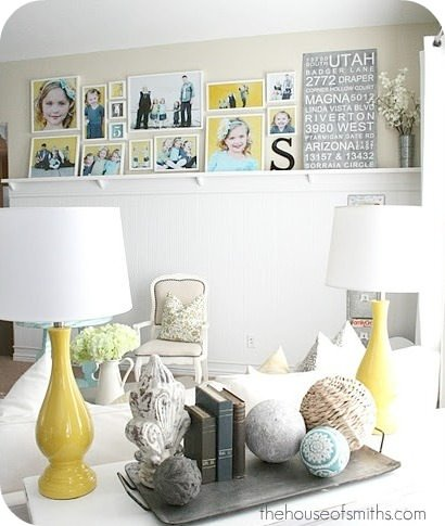 cheap interior design for small house