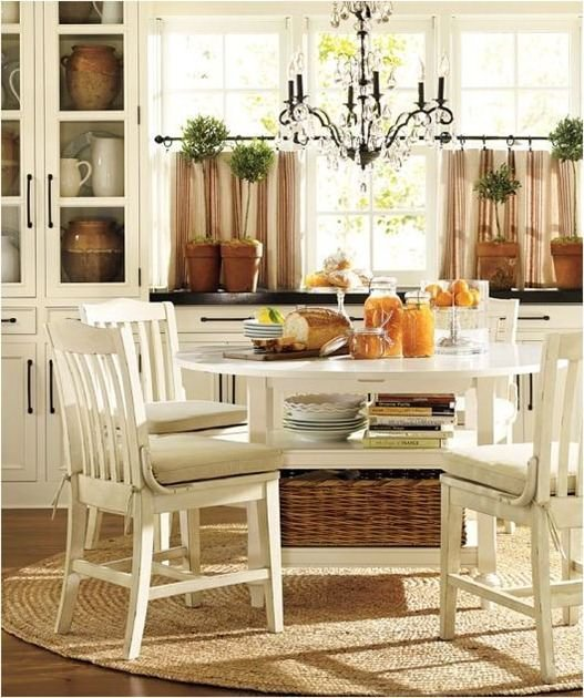 cafe-curtains-pottery-barn