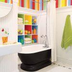 Cheap Bathroom Fix Ups for Any Family!