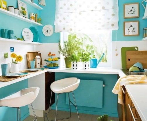 Kitchen accessory ideas
