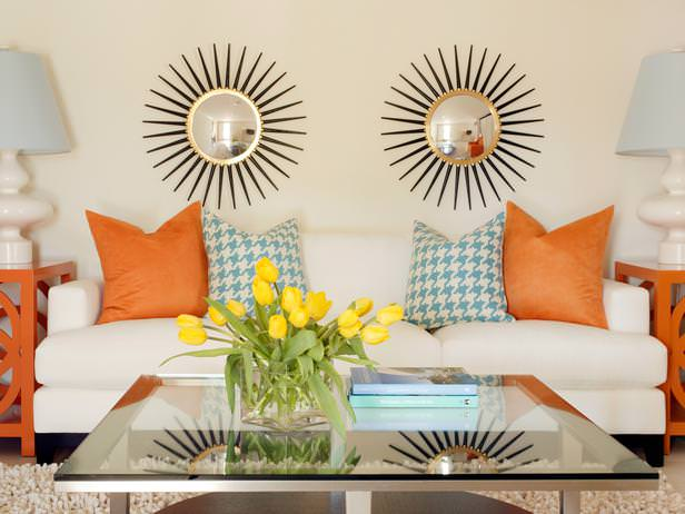 5 Quick And Cheap Decorating Ideas For Family Living The Budget