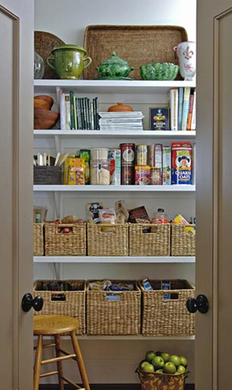 kitchen organization ideas budget simple ideas to organize your kitchen the budget decorator 5436