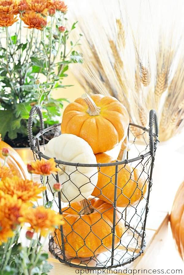 fall decorating 10 ways to make your home fall cozy the budget