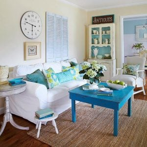decorating rules to break