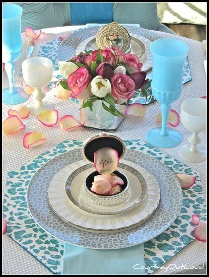 Easy Cheap And Elegant Valentine S Day Decorations The