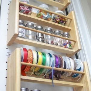 DIY Craft Room Ideas & Projects