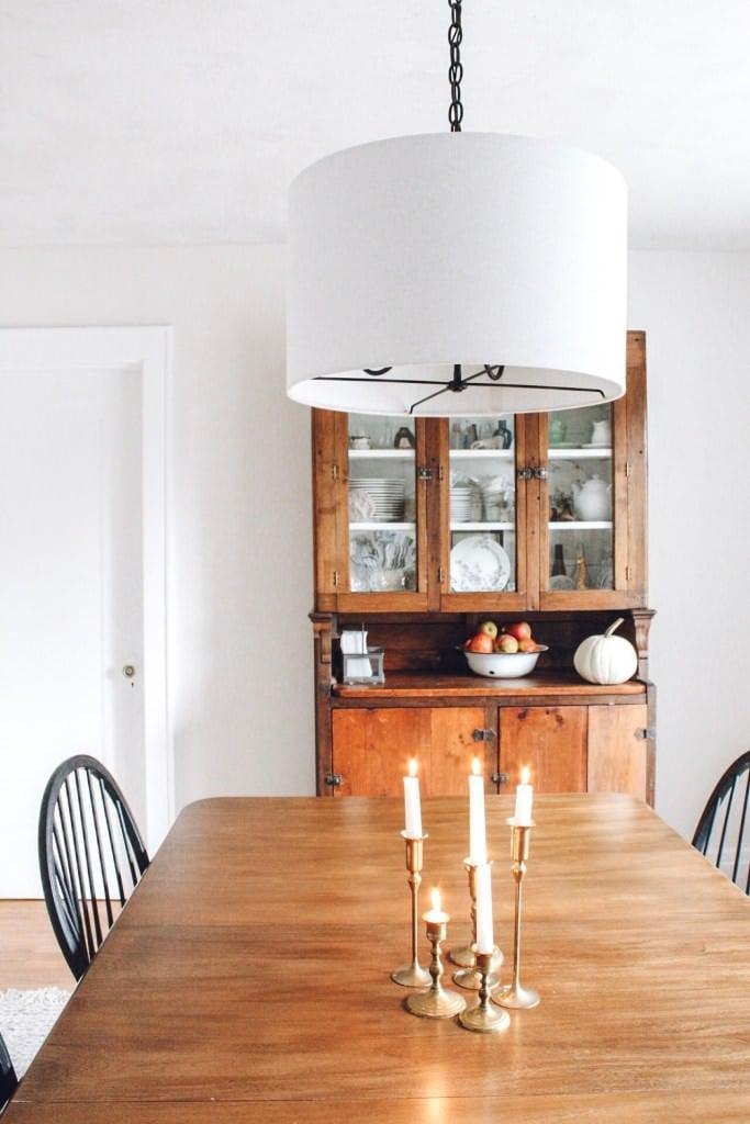 8 Easy Diy Light Fixtures The Budget Decorator