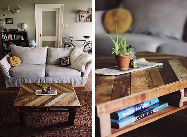 DIY-Pallet-Wood-Table-The-Merrythought