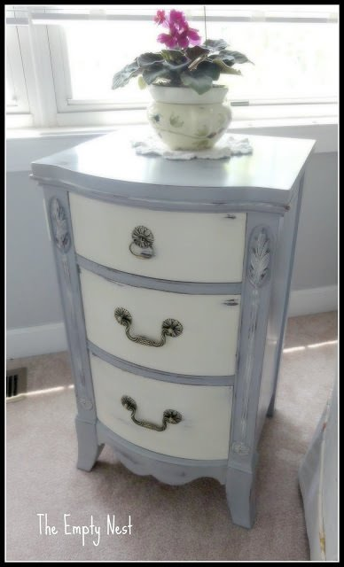 Chalk Paint Furniture Projects