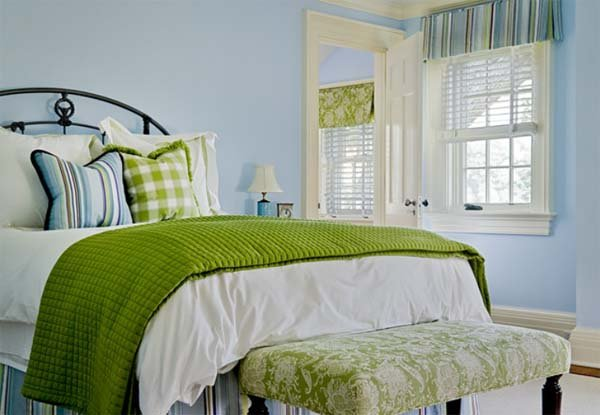 Great Calming Blue Bedroom Ideas Memsaheb Net