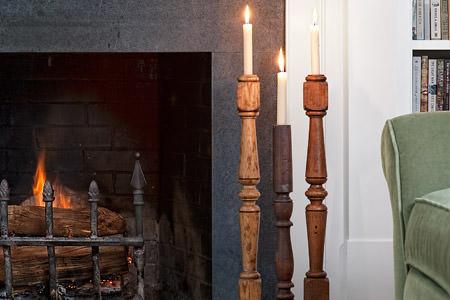 candlesticks-x