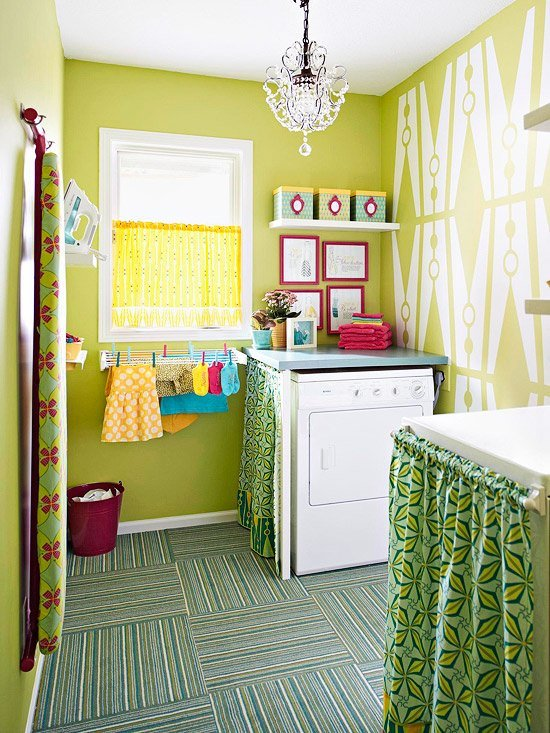 3e8695e2edfa569942d4cd4ce512e9a7 Sand And Sisal Has This DIY Budget Laundry Room Makeover