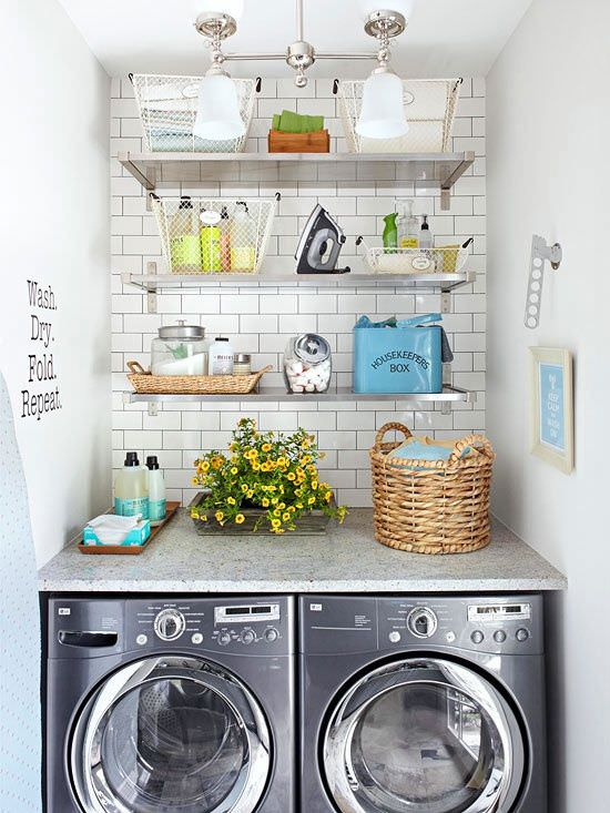Diy laundry room makeovers the budget decorator 553a83fe383537fdaf71f7c2c8df2018 solutioingenieria Choice Image