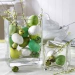 4 Simple Ideas for Spring and Easter Decorating