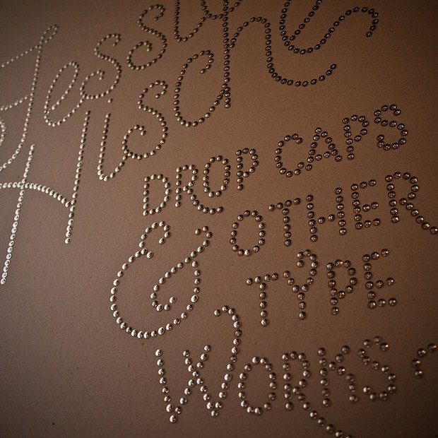 Wall Decor With Words : Diy wall words the budget decorator