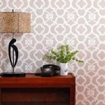 Stenciling: How-To