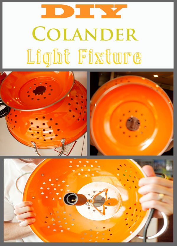 DIY-colander-light-fixture