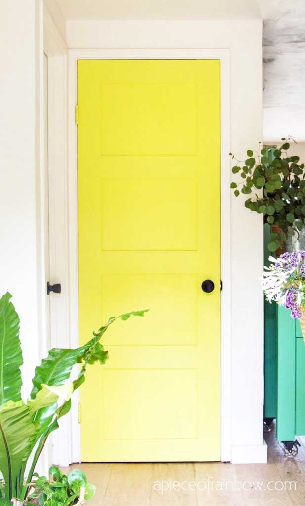 10 Simple Things To Paint at Home with Just a Quart