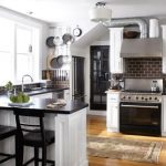 7 Storage Ideas for Small Kitchens
