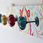 12 Creative DIY Coat Racks