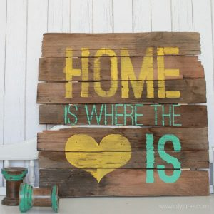 DIY Painted Sign Projects