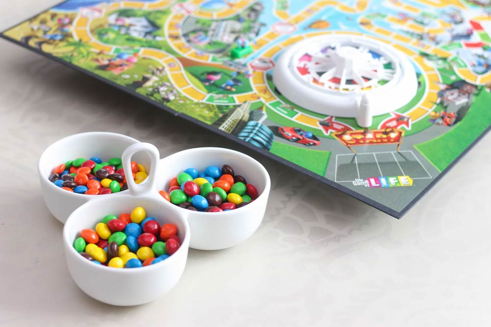 DIY Board Game Tables and Game Boards