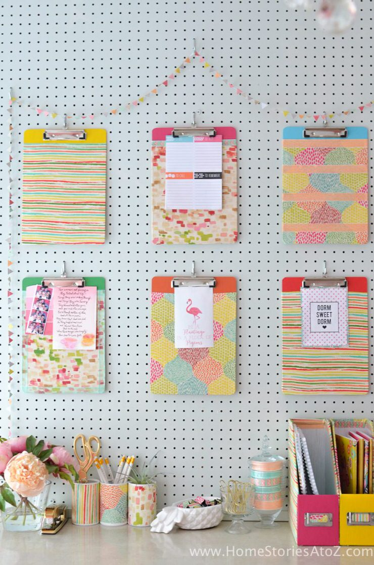 Fresh And Fun Diy Mod Podge Ideas Amp Projects The Budget