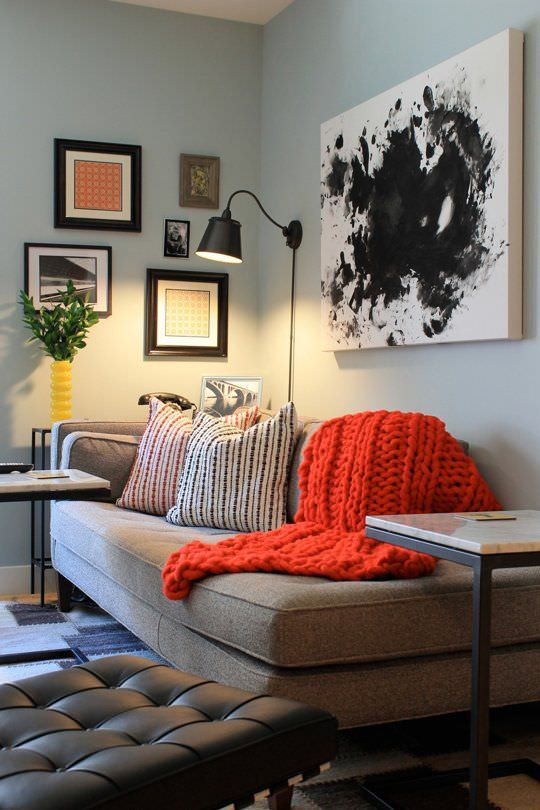 High End Decorating: 7 Simple Tricks