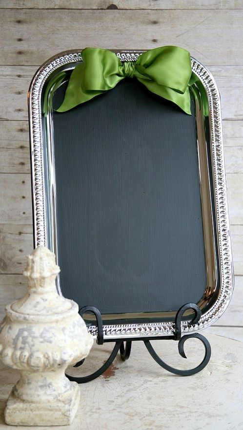 Dollar store diy updated the budget decorator - Minimalist bathroom mirrors design ideas to create sweet splash simply ...