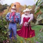 DIY Project: How to Make a Scarecrow