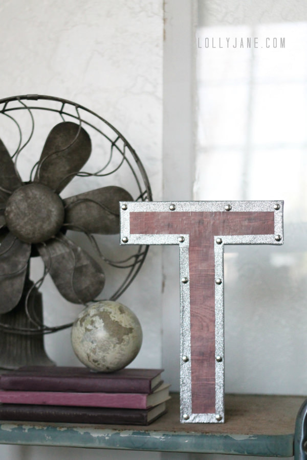 vintage-industrial-letter-home-decor