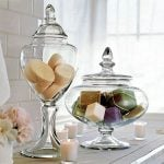 18 Lovely Apothecary Jar Ideas