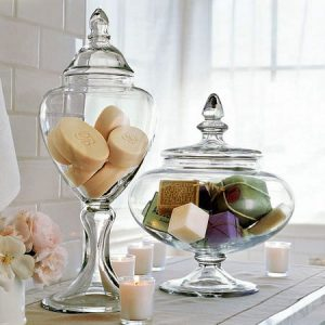 Apothecary Jar Ideas