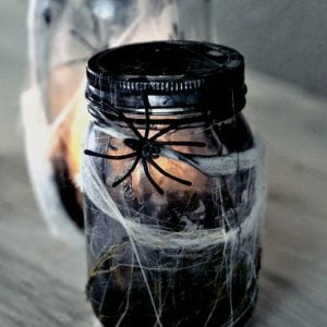 DIY Halloween Decorating Ideas & Projects