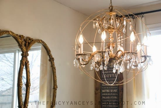 DIY Restoration Hardware Hacks (part two!)