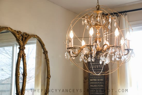orb12 & DIY Restoration Hardware Hacks! (part 2) u2022 The Budget Decorator
