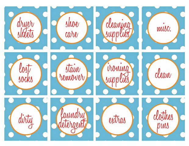 image relating to Diy Printables identify Do-it-yourself Absolutely free Printable Labels Assignments The Funds Decorator