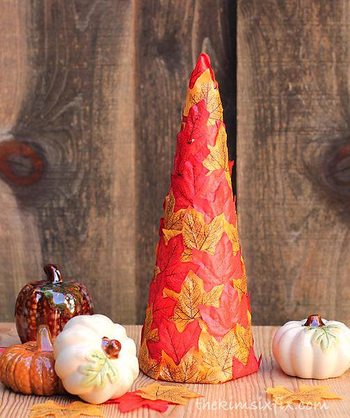 Fall Wedding Decoration Ideas On A Budget: 14 Easy And Cheap Fall Decor Ideas (That Don't LOOK Cheap