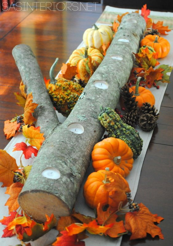 14 Easy And Cheap Fall Decor Ideas That Don T Look Cheap