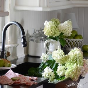 Drool Worthy Decor : Farmhouse Kitchens