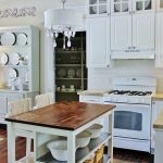 Drool Worthy Decor: Farmhouse Kitchens