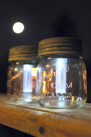 Mason-Jar-Solar-Lights-and-Full-Moon