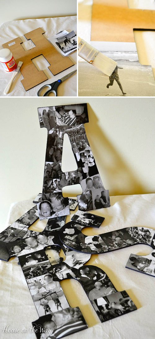 Top 10 handmade gifts using photos the 36th avenue top 10 handmade gifts using photos these gifts ideas are perfect for christmas gifts solutioingenieria Choice Image
