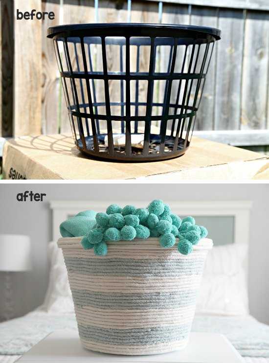 Dollar Store Organizing Ideas The Budget Decorator